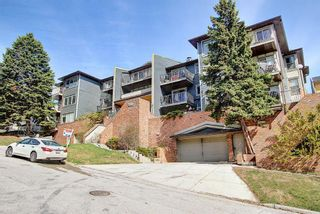 Photo 3: 306 420 3 Avenue NE in Calgary: Crescent Heights Apartment for sale : MLS®# A1105817