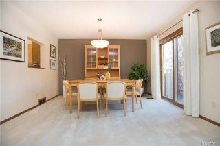 Photo 5: 5 1704 St Mary's Road in Winnipeg: St Vital Condominium for sale (2C)  : MLS®# 1808950