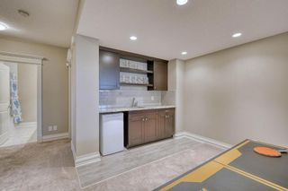 Photo 34: 409 SILVERADO RANCH Manor SW in Calgary: Silverado Detached for sale : MLS®# A1102615