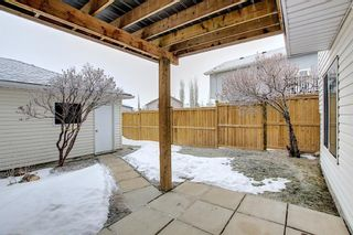 Photo 35: 185 Citadel Drive NW in Calgary: Citadel Row/Townhouse for sale : MLS®# A1066362