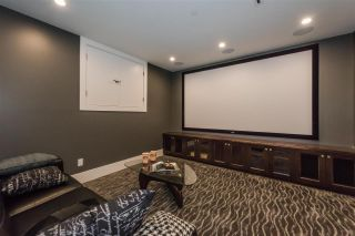 Photo 16: 5445 MANITOBA STREET in Vancouver: Cambie House for sale (Vancouver West)  : MLS®# R2199560