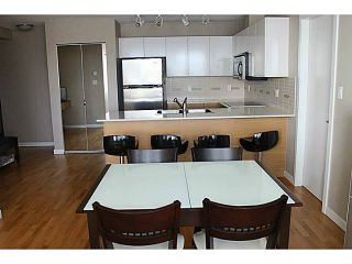 Photo 2: # 1108 4182 DAWSON ST in Burnaby: Brentwood Park Condo for sale (Burnaby North)  : MLS®# V1100776