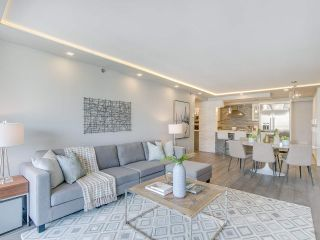 """Photo 1: 507 518 W 14TH Avenue in Vancouver: Fairview VW Condo for sale in """"North Gate - PACIFICA"""" (Vancouver West)  : MLS®# R2253071"""