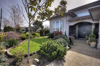 Photo 13: 3680 LAMOND Avenue in Richmond: Seafair House for sale : MLS®# V822913
