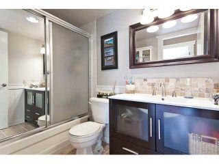 """Photo 6: 202 720 8TH Avenue in New Westminster: Uptown NW Condo for sale in """"SAN SEBASTIAN"""" : MLS®# V924982"""