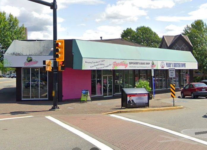 Main Photo: 20411 FRASER Highway in Langley: Langley City Business for sale : MLS®# C8035351