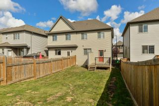 Photo 39: 129 GREENBURY Close: Spruce Grove House Half Duplex for sale : MLS®# E4260794