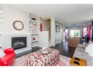 Photo 9: 119 7938 209 Street in Langley: Willoughby Heights Townhouse for sale : MLS®# R2270725