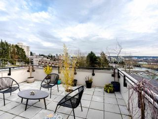 """Photo 6: 409 1306 FIFTH Avenue in New Westminster: Uptown NW Condo for sale in """"Westbourne"""" : MLS®# R2441165"""