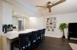 Photo 15: 1608 788 HAMILTON STREET in Vancouver: Downtown VW Condo for sale (Vancouver West)  : MLS®# R2426696