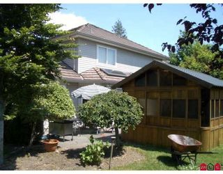 """Photo 8: 7363 146A Street in Surrey: East Newton House for sale in """"CHIMNEY HEIGHTS"""" : MLS®# F2828506"""