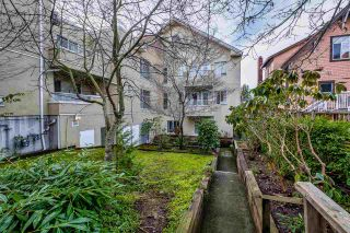"""Photo 5: 202 5626 LARCH Street in Vancouver: Kerrisdale Condo for sale in """"WILSON HOUSE"""" (Vancouver West)  : MLS®# R2533600"""