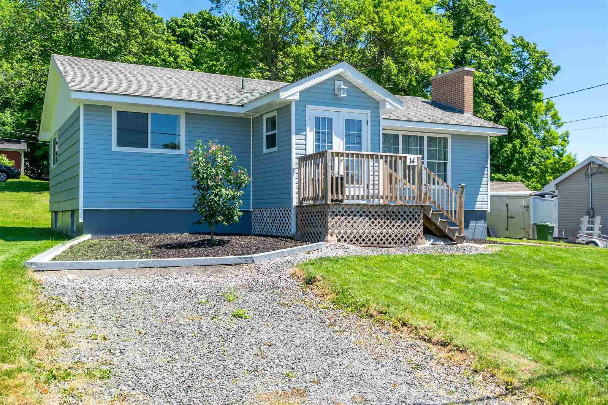 Main Photo: 14 Martha Street in Pictou: 107-Trenton,Westville,Pictou Residential for sale (Northern Region)  : MLS®# 202116642