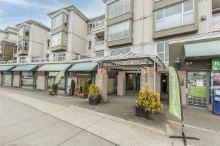 """Photo 1: 213 3480 MAIN Street in Vancouver: Main Condo for sale in """"NEWPORT ON MAIN"""" (Vancouver East)  : MLS®# R2542756"""