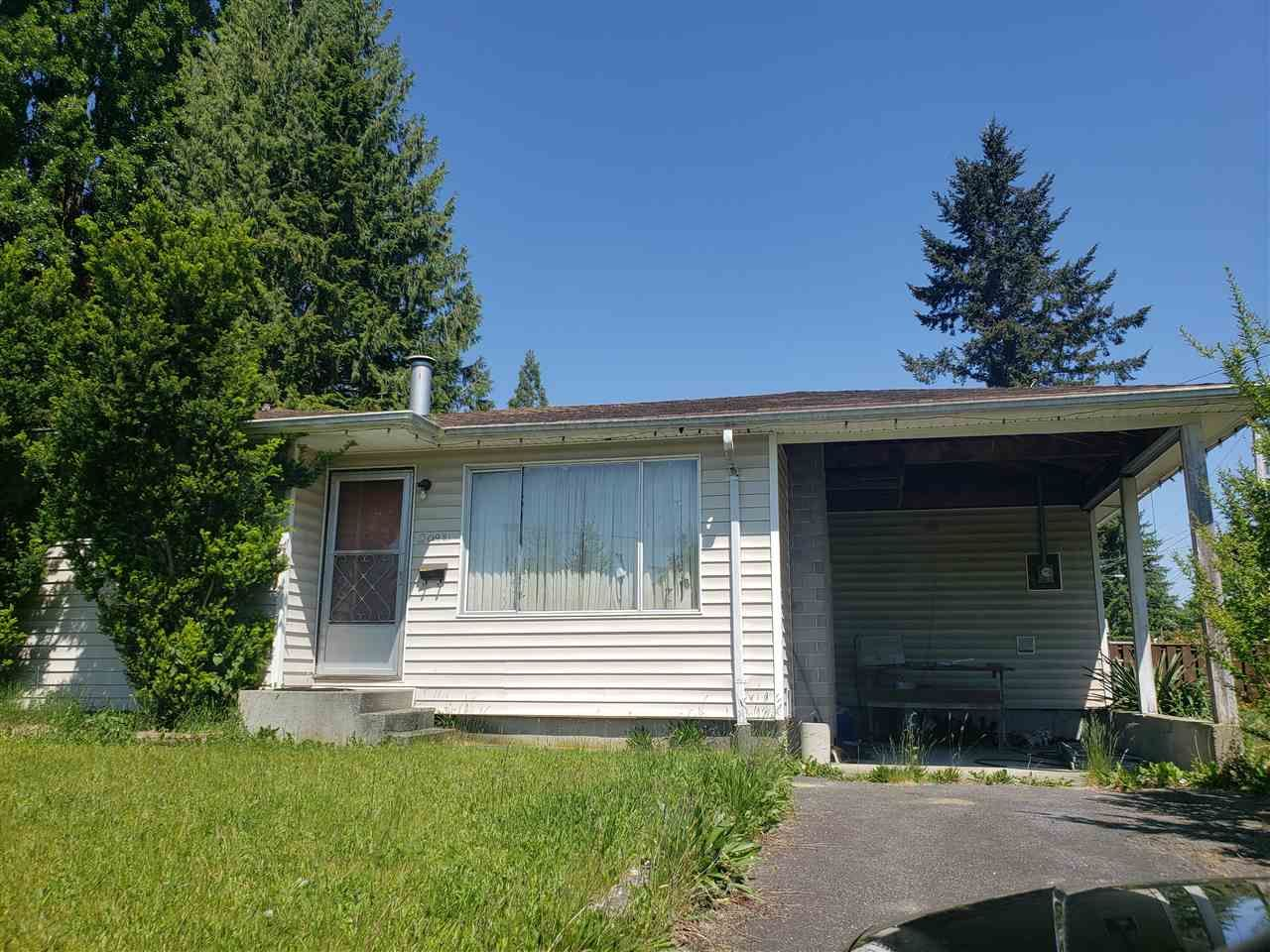 Main Photo: 20981 116 Avenue in Maple Ridge: Southwest Maple Ridge House for sale : MLS®# R2587964