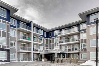 Photo 21: 1210 76 Cornerstone Passage NE in Calgary: Cornerstone Apartment for sale : MLS®# A1072557