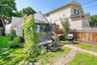 Photo 35: 11833 94 Street in Edmonton: Zone 05 House for sale : MLS®# E4249546