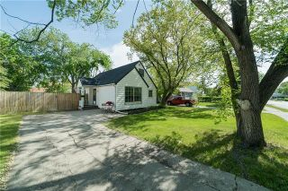 Photo 20: 31 LODGE Avenue in Winnipeg: Silver Heights Residential for sale (5F)  : MLS®# 1914750
