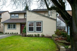 Photo 1: 6646 197 Street in Langley: Willoughby Heights House  : MLS®# F1101397