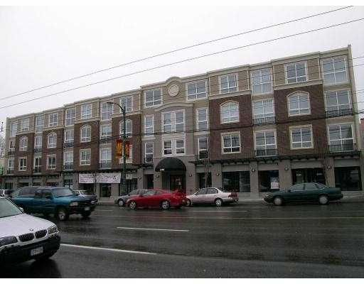 Main Photo: #307-2265 Hastings in Vancouver: Condo for sale