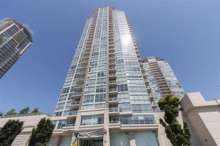 "Photo 1: 1002 2975 ATLANTIC Avenue in Coquitlam: North Coquitlam Condo for sale in ""Grand Central 3"" : MLS®# R2284078"