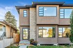 Main Photo: 3623 1 Street NW in Calgary: Highland Park Semi Detached for sale : MLS®# A1153774