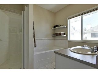 Photo 14: 105 SIERRA MORENA Landing SW in CALGARY: Richmond Hill Townhouse for sale (Calgary)  : MLS®# C3608171