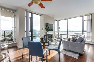 Photo 3: 1901 151 W 2ND STREET in North Vancouver: Lower Lonsdale Condo for sale : MLS®# R2219642