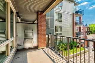 Photo 34: 218 305 18 Avenue SW in Calgary: Mission Apartment for sale : MLS®# A1127877