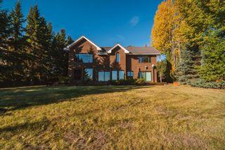Photo 47: 220 GRANDISLE Point in Edmonton: Zone 57 House for sale : MLS®# E4266454
