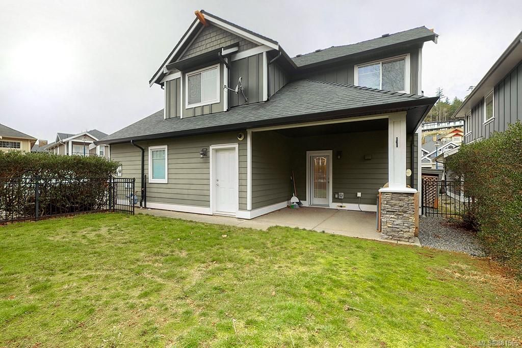 Photo 19: Photos: 990 Arngask Ave in : La Bear Mountain House for sale (Langford)  : MLS®# 881565