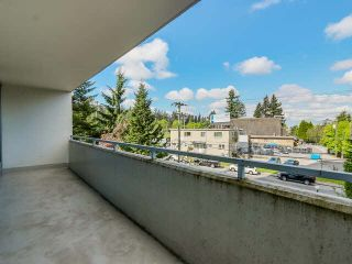 """Photo 11: 306 5652 PATTERSON Avenue in Burnaby: Central Park BS Condo for sale in """"CENTRAL PARK"""" (Burnaby South)  : MLS®# V1122674"""