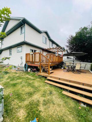 Photo 47: 21 6304 SANDIN Way in Edmonton: Zone 14 House Half Duplex for sale : MLS®# E4261480