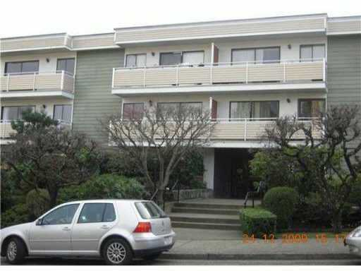 Main Photo: 218 750 E 7TH AVENUE in : Mount Pleasant VE Residential Attached for sale : MLS®# V867134