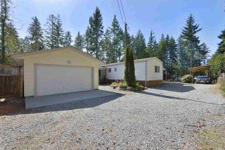 Photo 25: 6111 SECHELT INLET Road in Sechelt: Sechelt District House for sale (Sunshine Coast)  : MLS®# R2557718