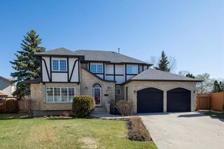 Photo 22: 7 Aikman Place in Winnipeg: Charleswood Residential for sale (1G)  : MLS®# 202111007
