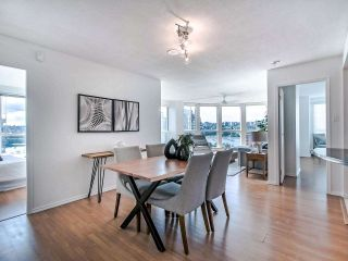 Photo 9: 1305 283 DAVIE STREET in Vancouver: Yaletown Condo for sale (Vancouver West)  : MLS®# R2491218