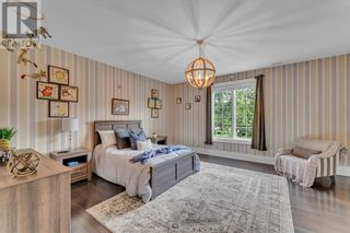 Photo 37: 392 RUSSELL WOODS ROAD in Lakeshore: House for sale : MLS®# 21015115