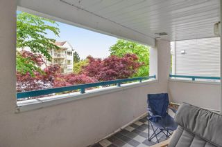 """Photo 14: 202 20268 54 Avenue in Langley: Langley City Condo for sale in """"BRIGHTON PLACE"""" : MLS®# R2164660"""