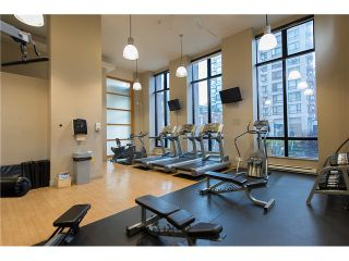 Photo 15: 2901 909 MAINLAND Street in Vancouver: Yaletown Condo for sale (Vancouver West)  : MLS®# V1098557
