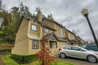 """Photo 2: 33 2736 ATLIN Place in Coquitlam: Coquitlam East Townhouse for sale in """"CEDAR GREEN ESTATES"""" : MLS®# R2040870"""