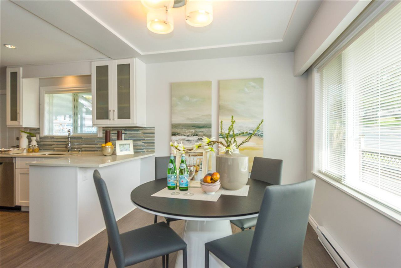 Photo 5: Photos: 5695 BROADWAY Street in Burnaby: Parkcrest House for sale (Burnaby North)  : MLS®# R2156672