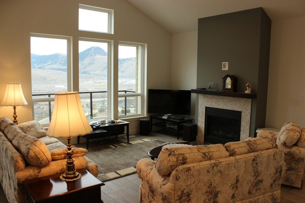 Photo 2: Photos: 2054 Saddleback Drive in Kamloops: Batchelor Heights House for sale : MLS®# 137815