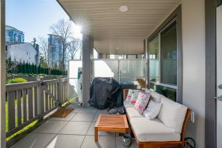"Photo 21: 116 5460 BROADWAY in Burnaby: Parkcrest Condo for sale in ""Seasons"" (Burnaby North)  : MLS®# R2536747"