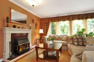 Photo 8: 2807 RAMBLER WAY in Coquitlam: Scott Creek House for sale : MLS®# R2178709