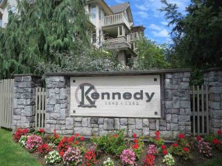 Photo 18: 228 1252 TOWN CENTRE Boulevard in Coquitlam: Canyon Springs Condo for sale : MLS®# R2094814