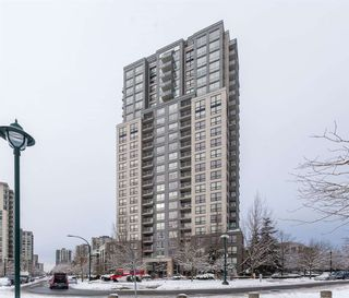 Photo 1: 1603 3663 CROWLEY DRIVE in Vancouver: Collingwood VE Condo for sale (Vancouver East)  : MLS®# R2137252