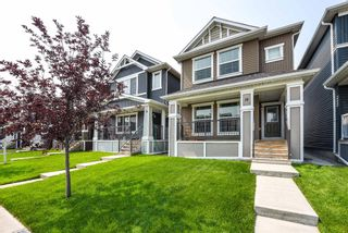 Main Photo: 15 Red embers Crescent NE in Calgary: Redstone Detached for sale : MLS®# A1133976