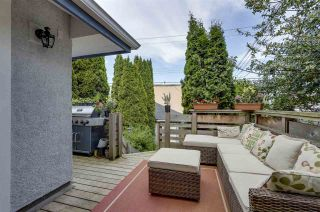 Photo 19: 2391 W 10TH Avenue in Vancouver: Kitsilano 1/2 Duplex for sale (Vancouver West)  : MLS®# R2265722