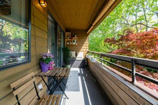 Photo 11: 307 2424 CYPRESS STREET in Vancouver: Kitsilano Condo for sale (Vancouver West)  : MLS®# R2580066